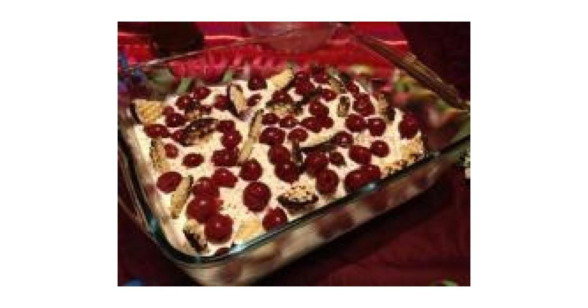 Schokokuss Tiramisu Ein Rezept Der Kategorie Desserts Mehr