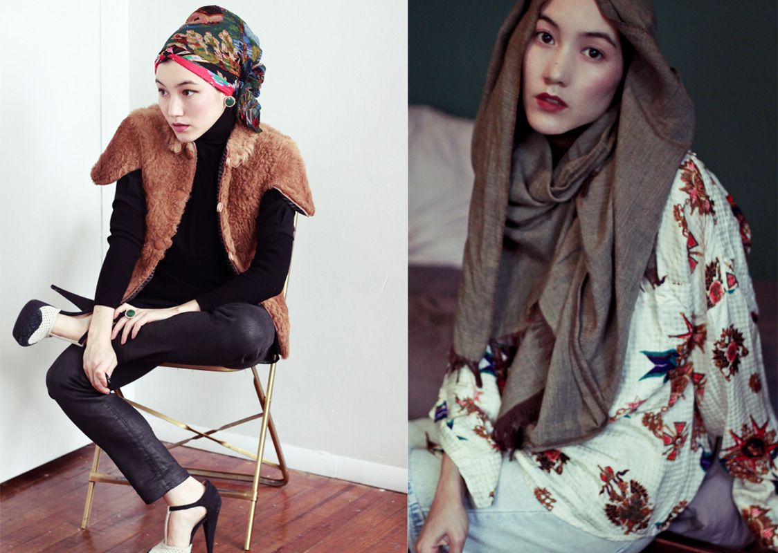 I Really Like Hana Tajima Hijab Pinterest