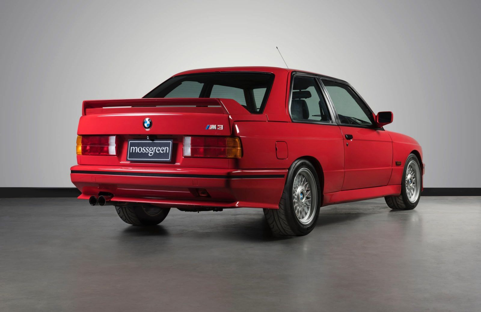 1988 Bmw E30 M3 Evo 2 With Images Bmw E30 Bmw E30 M3 Bmw