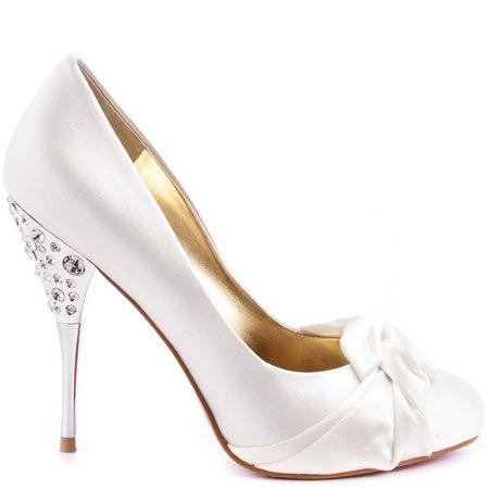 wedding shoes :)