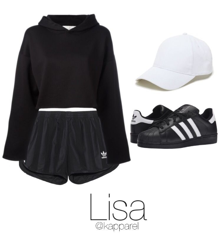 Blackpink Outfit Ideas: Rap Concert With Blackpink [Requested By Anon]...