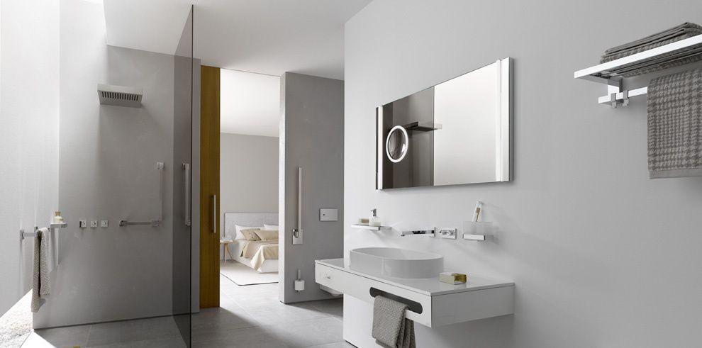 Hochwertige Accessoires für Ihr Badezimmer emco Bad Badezimmer - accessoires f r badezimmer