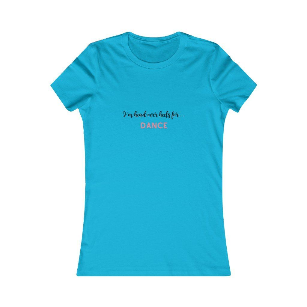 This is a really comfortable go-to tee with a slim feminine fit. It's 100% soft cotton(fiber content may vary for different colors) that has a slim fit with longer body length-runs smaller than usual so order size with that in mind. S M L XL 2XL Width, in 15.99 16.74 17.76 18.75 19.77 Length, in 26.26 26.74 27.37 28 28.63 Sleeve length, in 5.04 5.28 5.52 5.75 5.99