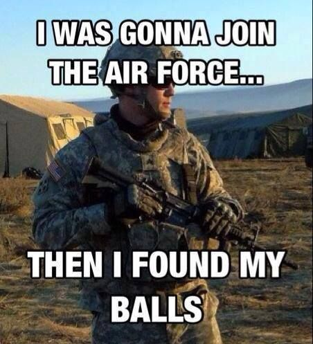 73 Best Army Memes images | Army memes, Military humor ...