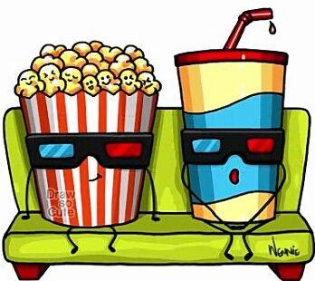 Popcorn Pop Dibujos Kawaii Dibujos Kawaii 365 Dibujos Kawaiis