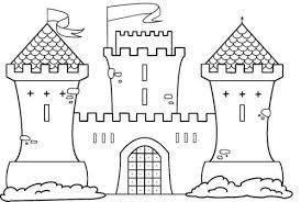 Dessin Roi Et Reine Galette Recherche Google Castles And