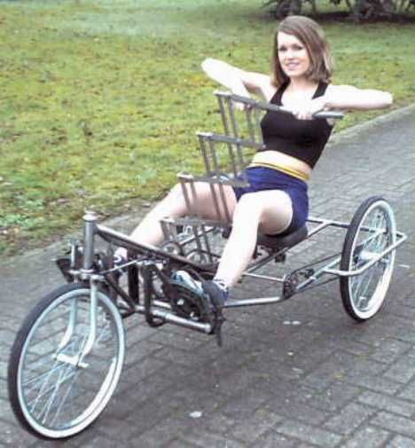Tri It You Ll Like It 16 Amazing Tricycle Concepts