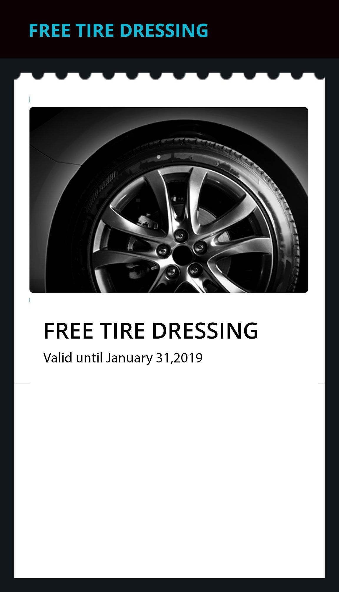 Download In N Out Car Wash App from Apple App Store or