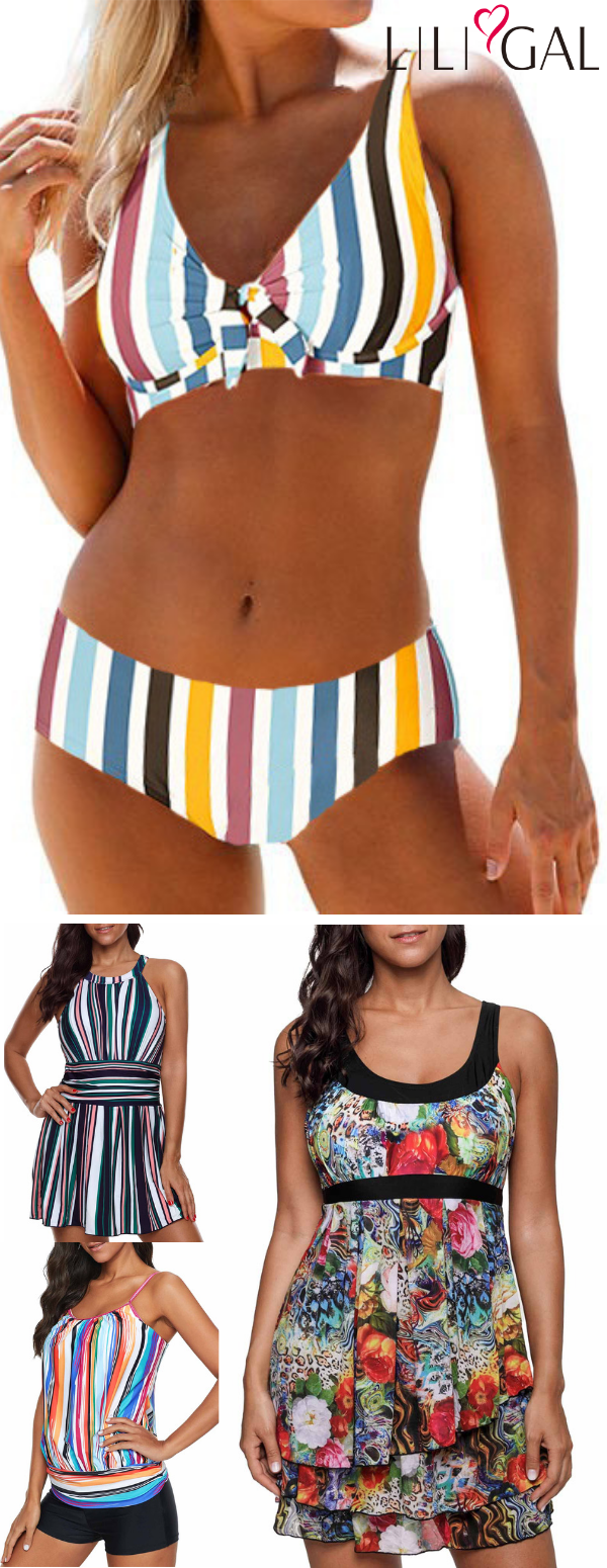 Best Selling Summer Swimsuits 2019