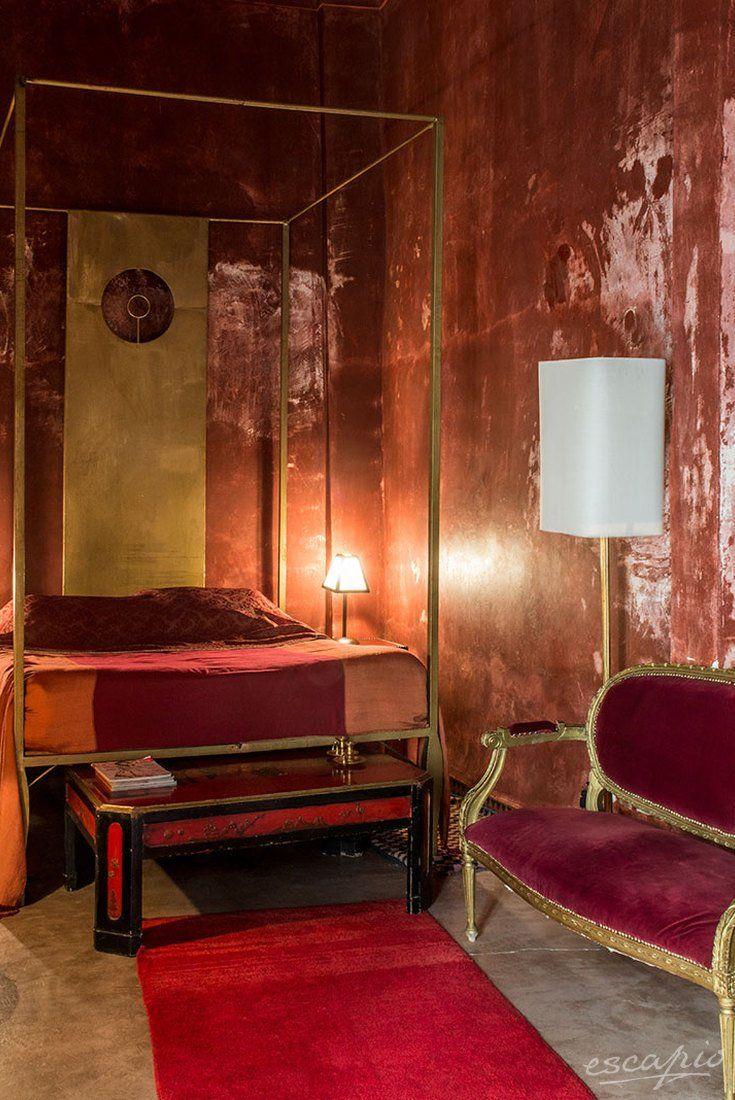 Unglaublich schönes Interior Design in gelungenem Mix aus ...