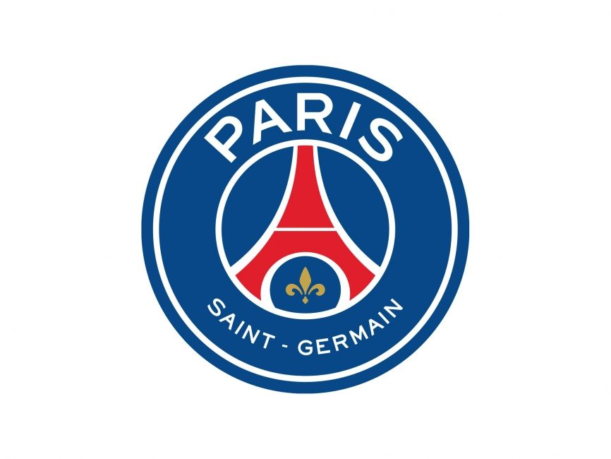 Commercial Logos Sports Paris Saint Germain Psg Spor