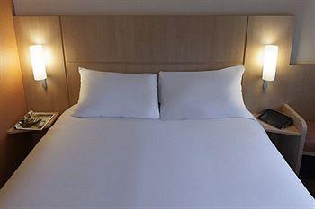 Hotelkamer Ibis Amsterdam Airport Hotelkamers Hotels