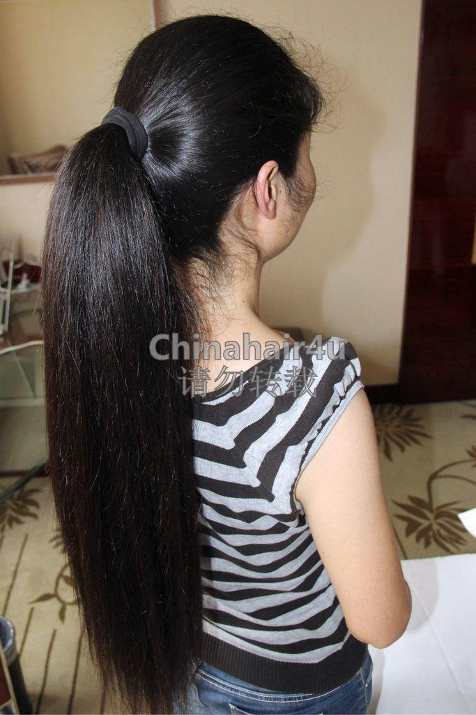 30 Bushy Ponytail Hairstyles Hairstyles Ideas Walk The Falls