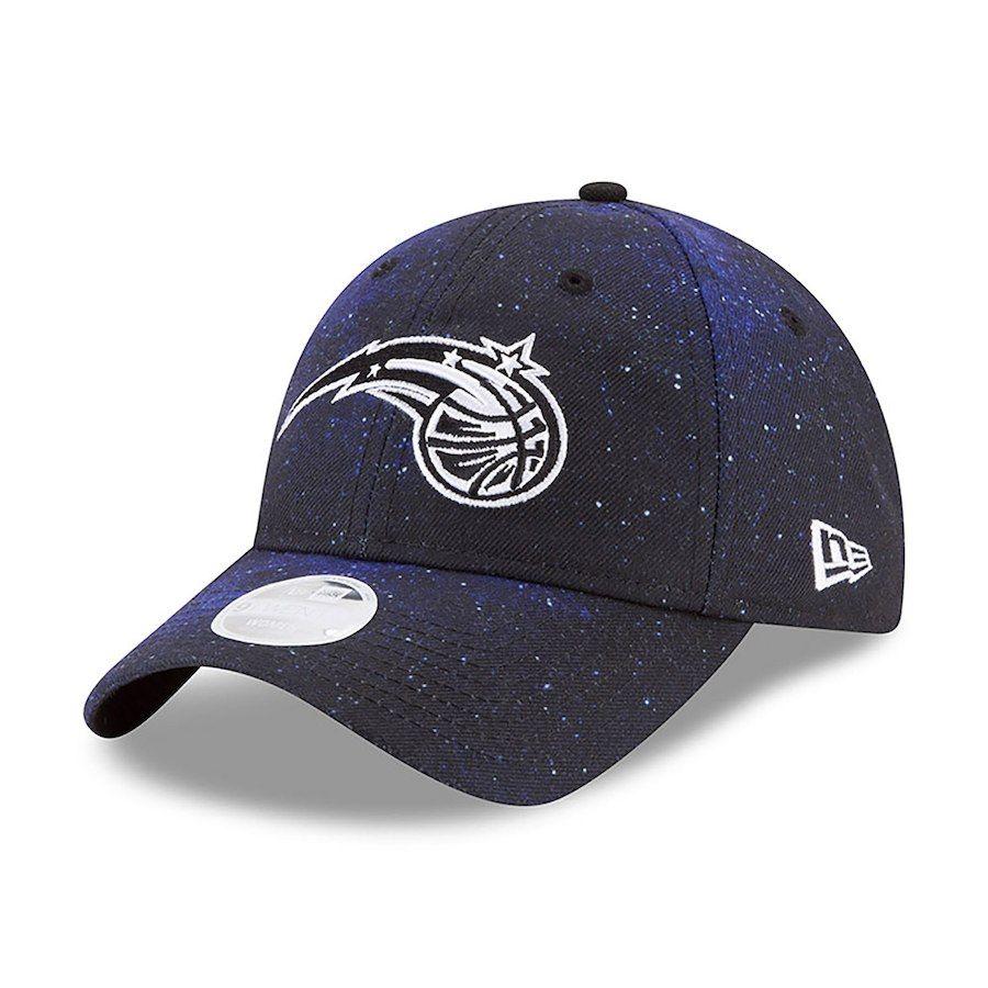 the latest a332e a1cea ... usa womens orlando magic new era black nba city series 9twenty  adjustable hat your price 23.99