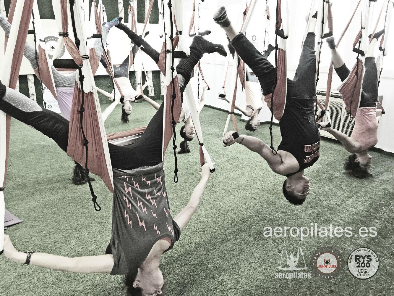Pilates Aereo Pilates Columpio Cursos Aeropilates Aeroyoga Aeroyogaoficial Aeropilates Aeropilatesoficial Wellness Ae Zumba Workout Yoga Postures Yoga