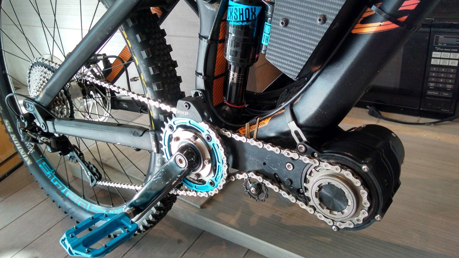 26 Mid Drive Kits For Diy Electric Bikes In 2020 With Images