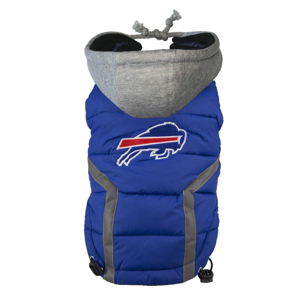 buffalo bill's dog jersey