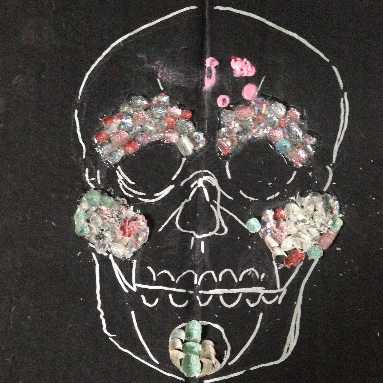 #distance added eleven more #fingernail #clippings #mayfair #silver #sharpie #skull #nailpolish #clippings #mayfair #colorclub #wishuponastar #wildchild #sephora #tokidoki #confetti #sandy #milani #discolights #redsparkle #melted #crayon #acryllic #cardboard #e6000 #fergie #wetnwild #hollywoodwalkoffame #misfits #bella #basecoat #nailhardener #sallyhansen #hardasnails #uvtopcoat #diamondstrength #fuzzycoat #sea #revlon #galaxy #brucci #elmers #school #glue #toomanyhashtags