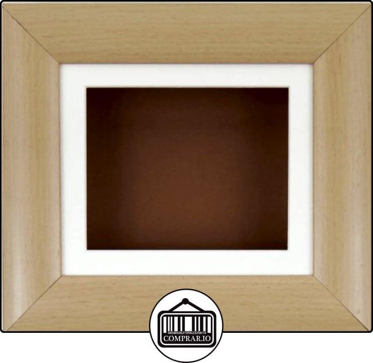 Caja BabyRice de profundidad pantalla marco para 2d 3d objetos de ...