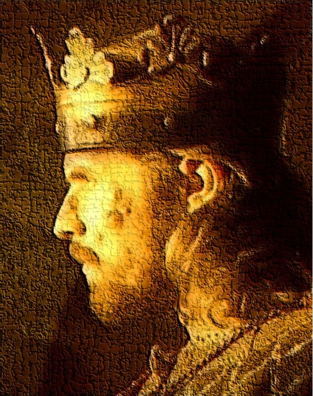 Balduíno IV, o jovem rei de Jerusalém, provavelmente é mais conhecido entre os muçulmanos do Oriente Médio do que pelos cristãos ocidentais.
