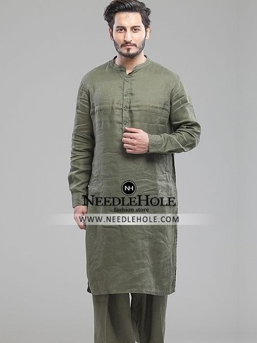 0e944908c8 Dark seagreen Afghani look menswear kurta salwar in 2019 | Pakistani ...