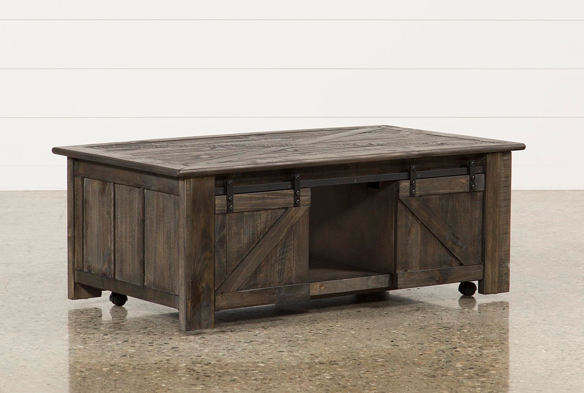 When It Comes To Furniture With Character Our Grant Cocktail Table Delivers That And More From The Coffee Table Farmhouse Lift Top Coffee Table Coffee Table [ 1288 x 1911 Pixel ]