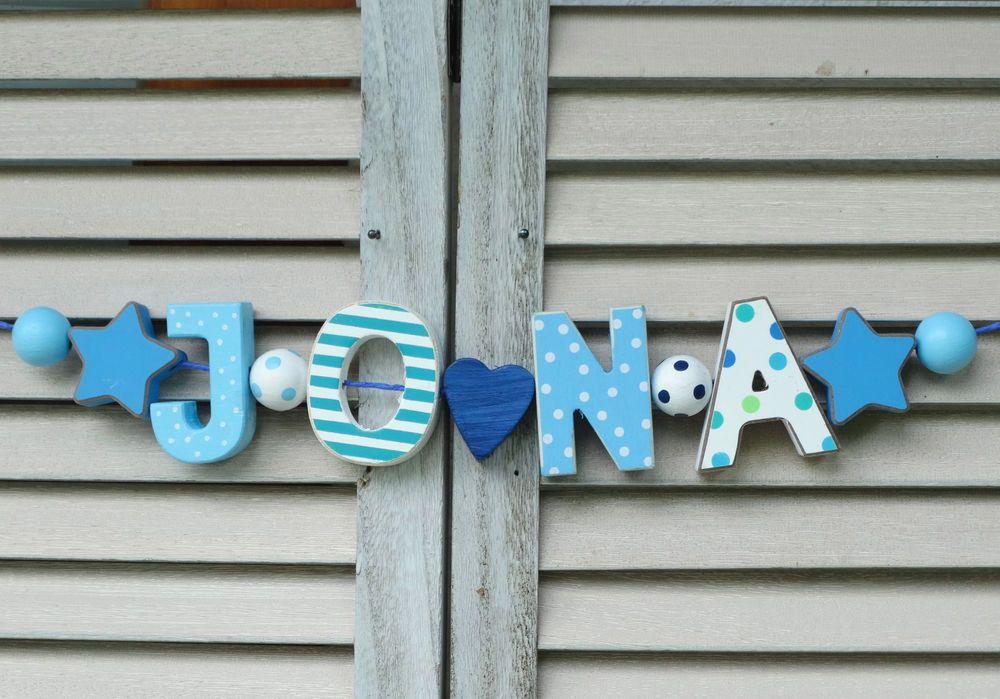 14 Holzbuchstaben kinderzimmer zum aufstellen