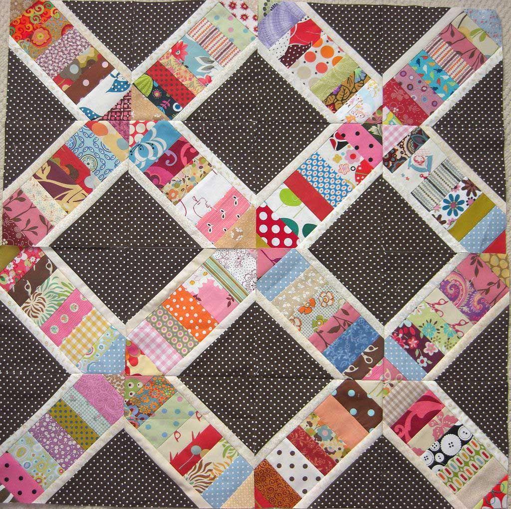 Picturesque Scrap Fabric Scrappy Quilts Pattern Ideas Scrappy Quilt Patterns Scrappy Quilts Quilts