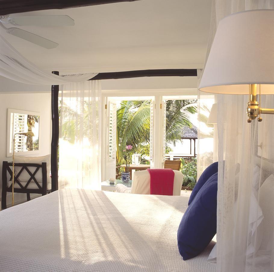 Top Ten Bedroom Designs Adorable Round Hill Hotel And Villas Montego Bay  Island Decor Design Decoration