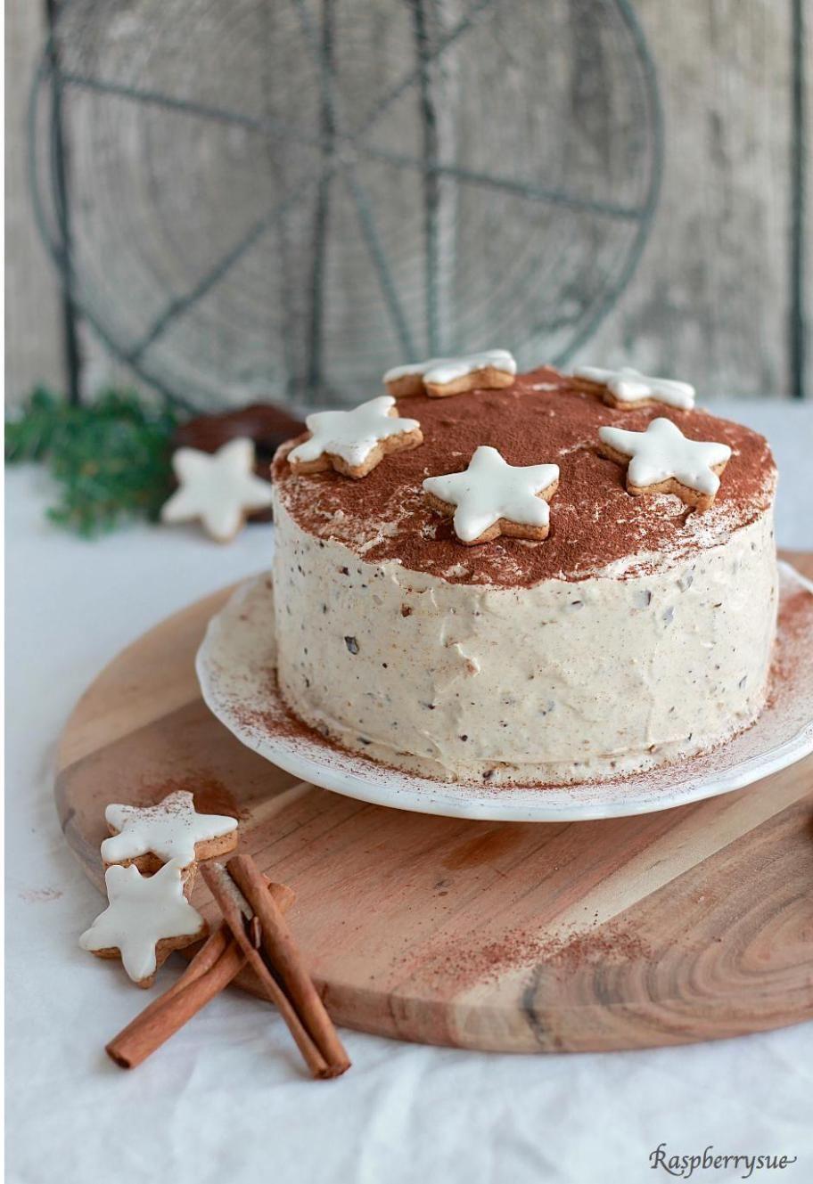 16 süße Back-Ideen für die Weihnachtstage | Kuchen und ...