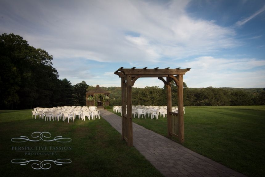 Gabrielle + Val {Wedding} Zukas Hilltop Barn, Spencer, MA - Perspective Passion Photography