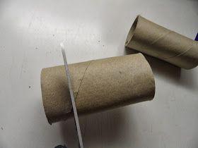 Miiuskan koti: WC paperi hylsy kukan ohje- Ja paljon googlesta löydettyjä vessapaperi hylsy ideoita!