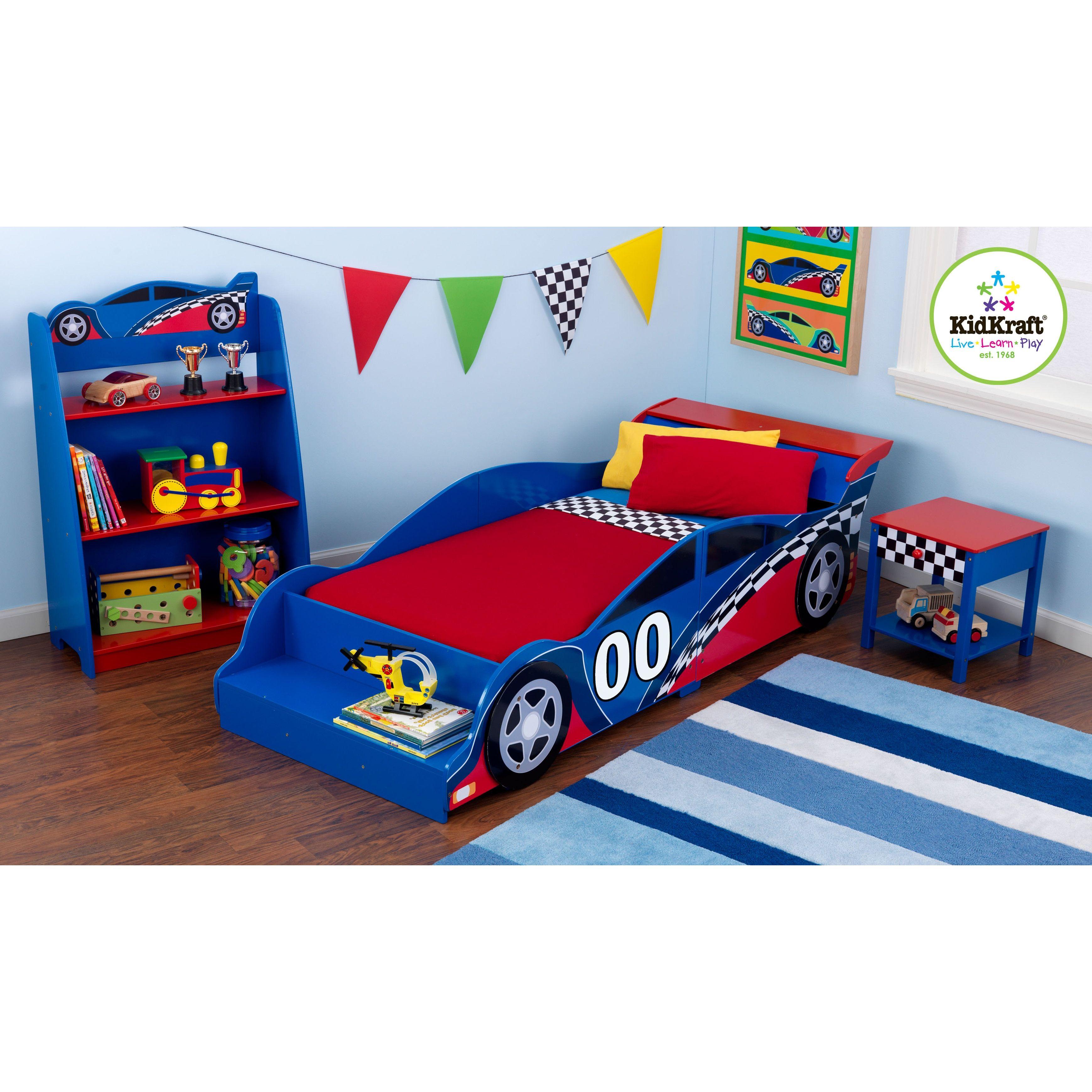 Pin Oleh Interior Design Y Di Children Car Bed