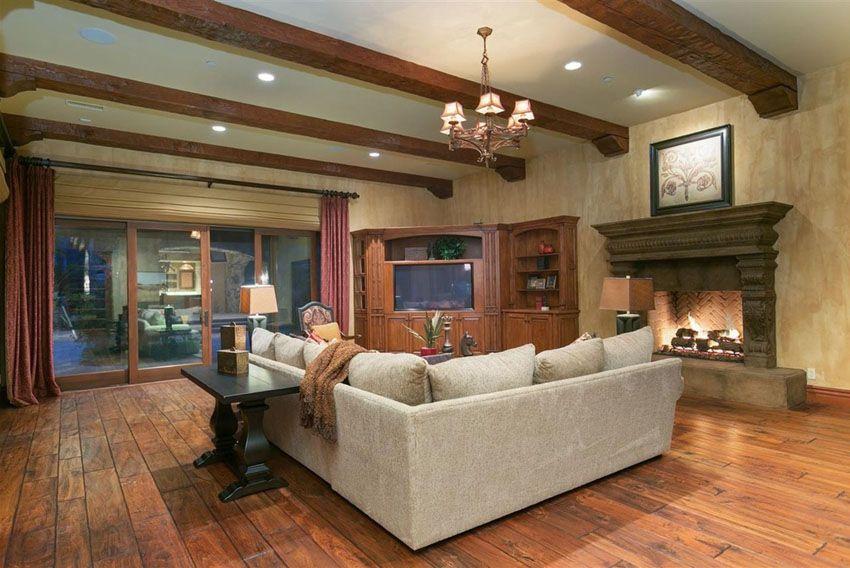 39 Beautiful Living Rooms With Hardwood Floors Beautiful Living Rooms Living Room Hardwood Floors Luxury Living Room