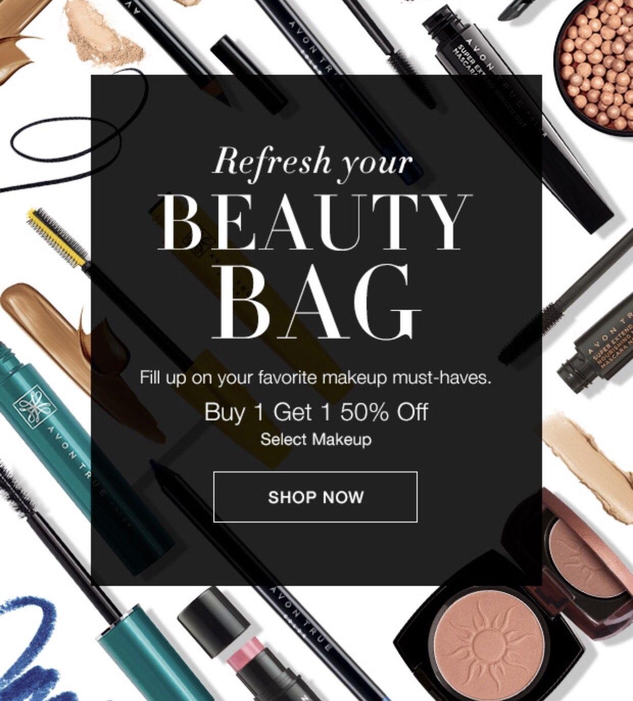Buy 1 Get 1 50 Off! Select Makeup! makeup makeupgirl