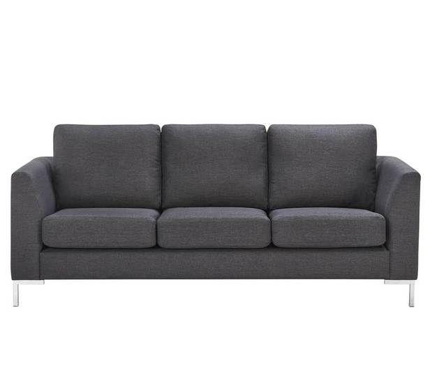 Great Myla 3 Seater Sofa Nice Look
