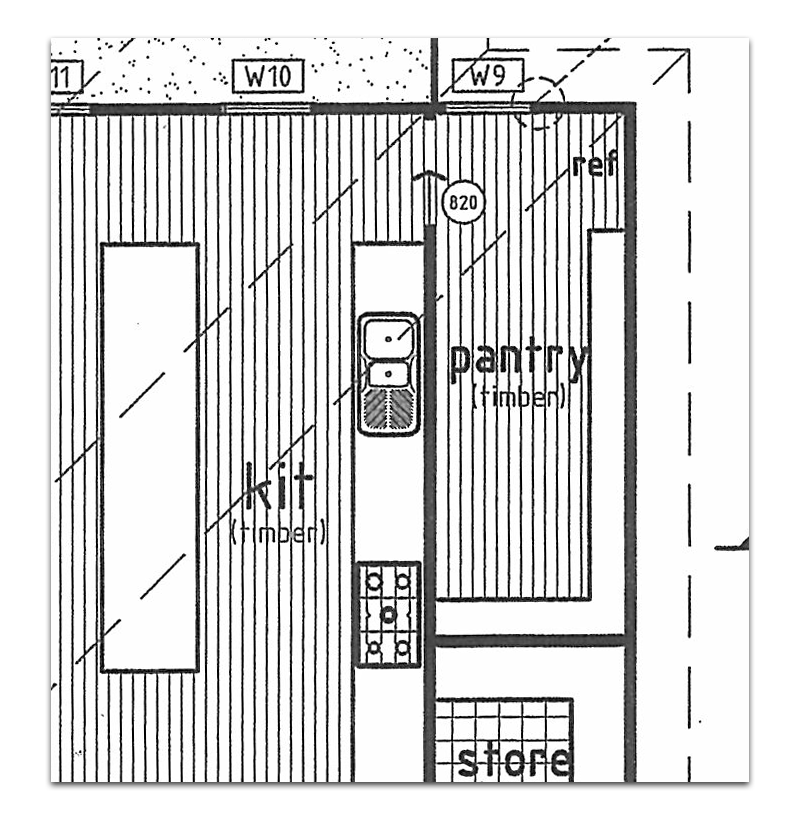 The Butler S Pantry Kitchen Layout Plans Pantry Laundry Room Kitchen Butlers Pantry