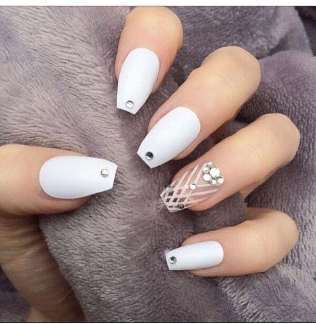 52ea43c4f5fd6acca8dfcfb53d658628.jpg (640×655) | Nails | Pinterest ...