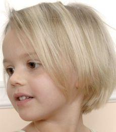 Model Rambut Pendek Anak Perempuan Potongan Rambut Rambut Pendek Rambut