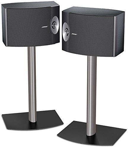 When It Comes To B Speakers These Pair Of Bose 301 V Floor Standing