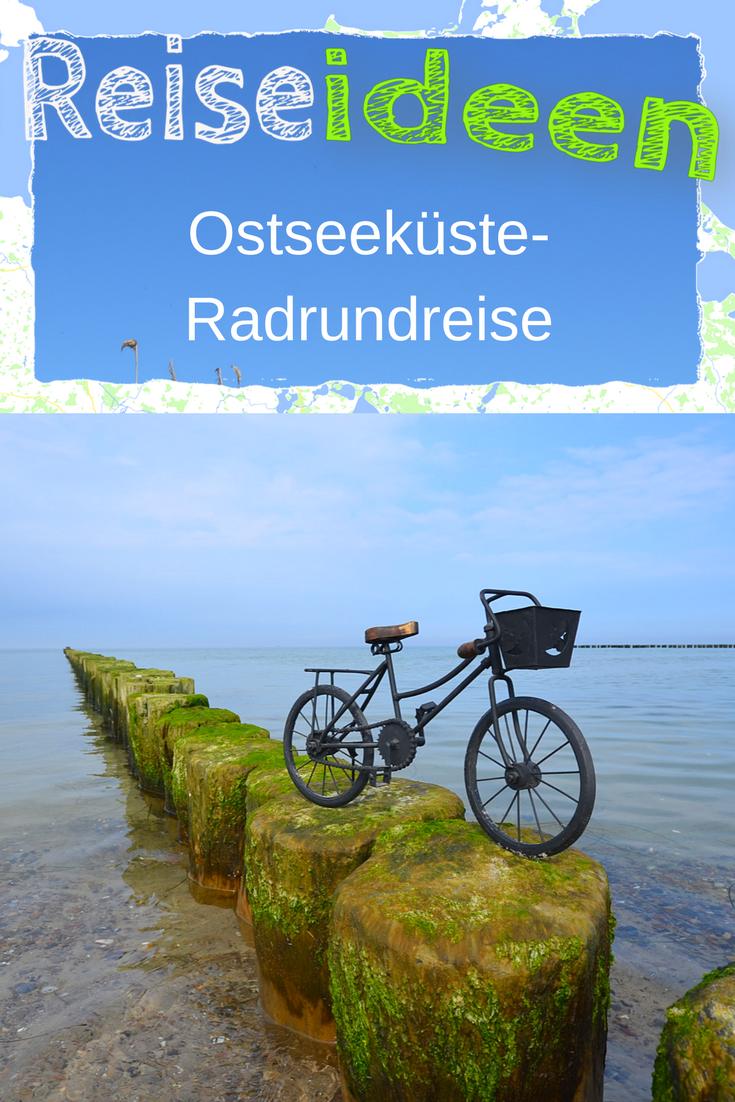 Radurlaub Ist Einer Der Schonsten Formen Des Aktiven Urlaubs