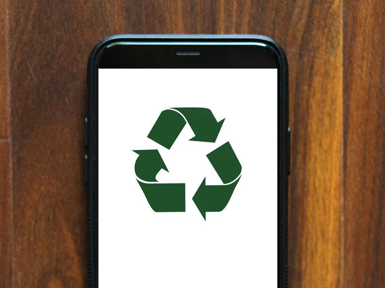 This Is The Only Way You Should Recycle Your Old Electronics Old