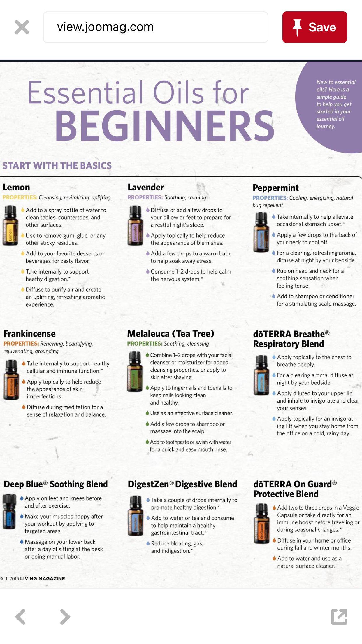 Doterra Oils For Focus Diffuser Blends Best Essential Oils Essential Oils Aromatherapy Best Essential Oils Oil Diffuser Blends