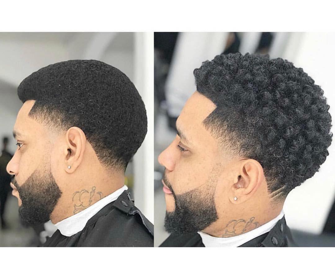 "Twists Sponge ® no Instagram: ""Fresh Before & After 💈 #tbt"