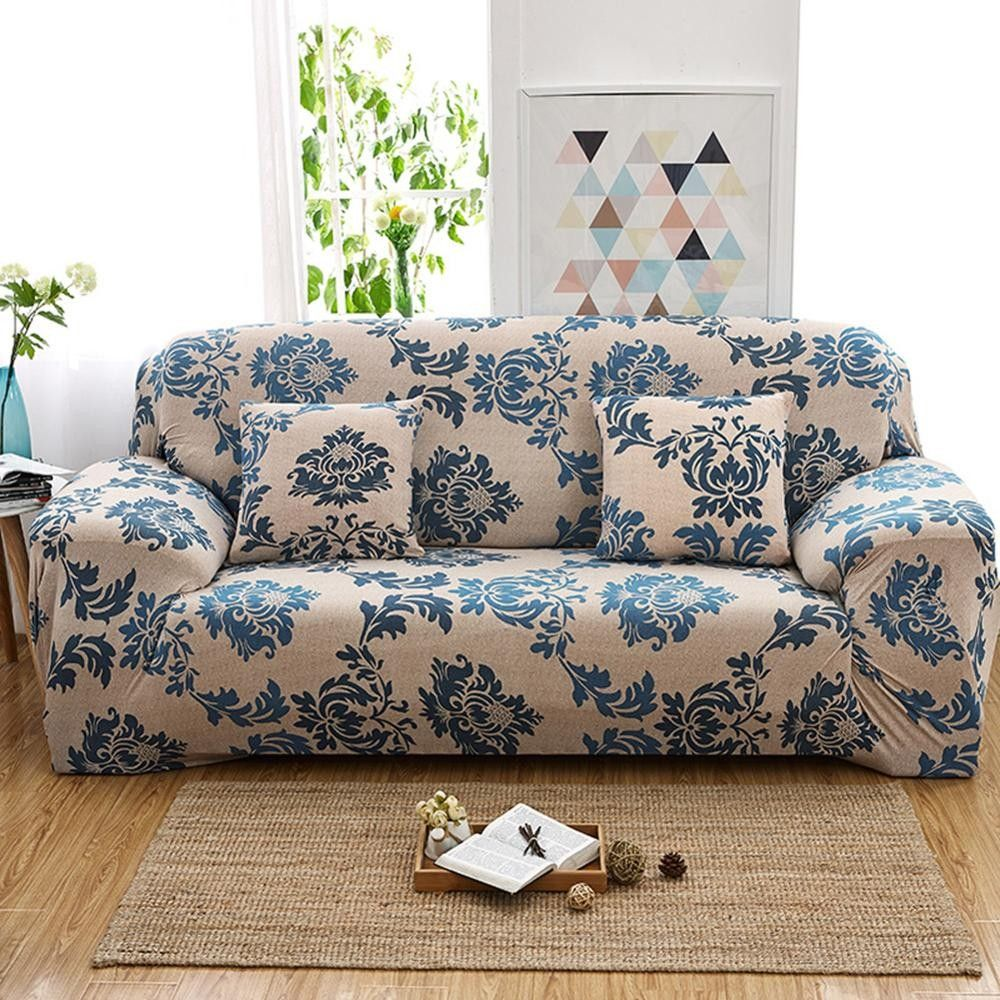 Universal Sofa Cover The Urban Sales In 2020 Single Seater Sofa Sofa Covers Sofa Design