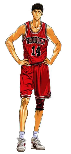 Hisashi Mitsui Slam Dunk Wiki Fandom In 2020 Slam Dunk Slam Dunk Anime Shooting Guard