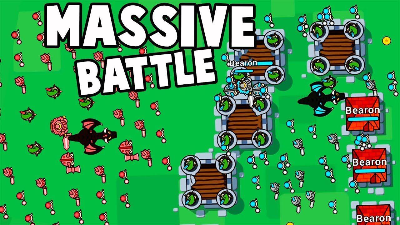 Io Games Best Io Games List Play Now Slitherio Fun Games Battle