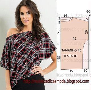 37dcc183a MOLDE BASE DE MACACÃO TAMANHO-38 | Moldes Moda por Medida | Bloglovin'