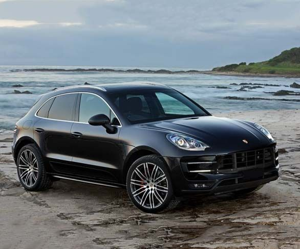 2018 Porsche Macan Redesign And Release Date