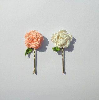 Set of 2 Hair pins